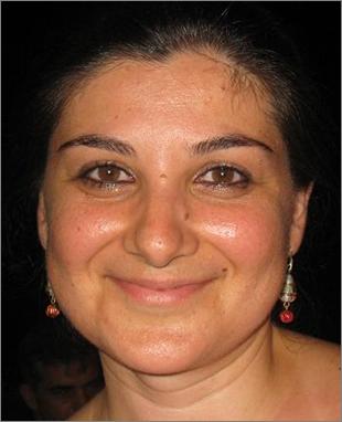 Christina Katsarou