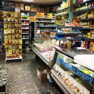 The Athenian Grocery